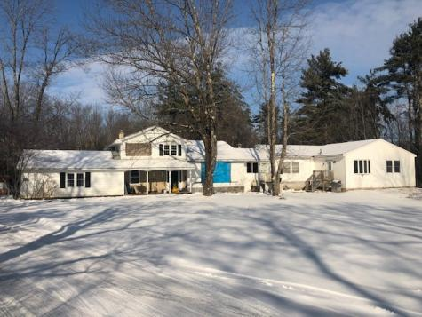501 Forristall Road Rindge NH 03461