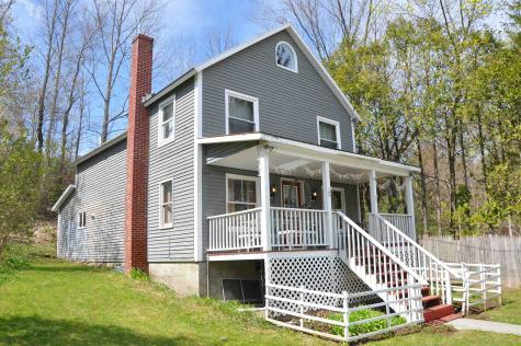 34 Riverside Heights Manchester VT 05255