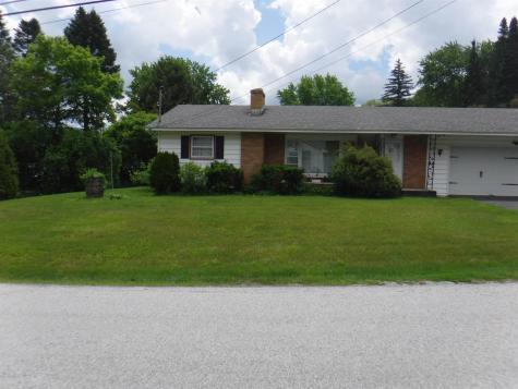 41 North Lane West Rutland VT 05777