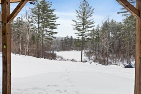 112 Kings Way Pownal VT 05201