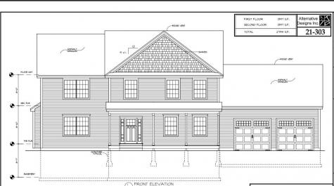 45 Mill Road Derry NH 03038