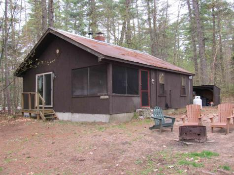 115 HILL Road Conway NH 03813