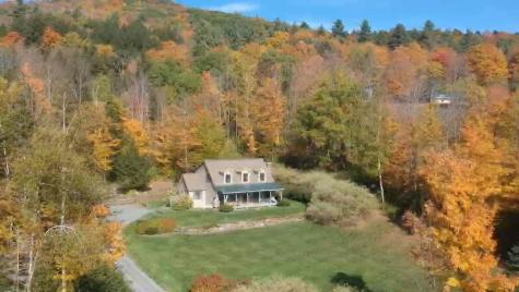 629 North Bridgewater Road Bridgewater VT 05034