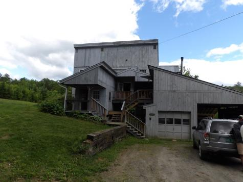 205 Chickering Road East Montpelier VT 05667-9306