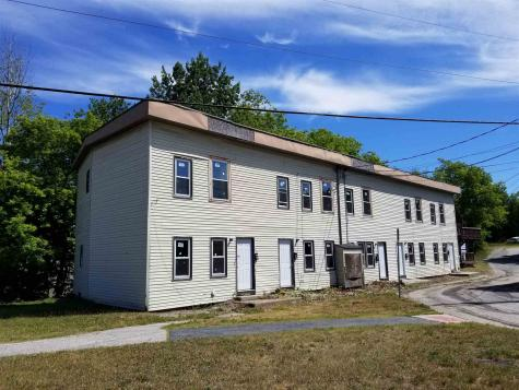 2-10 & 12 Meadow Street Claremont NH 03743