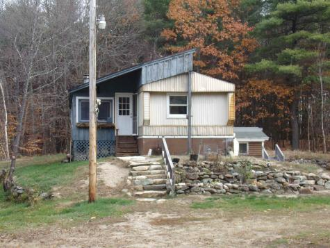 249 Water Village Road Ossipee NH 03864