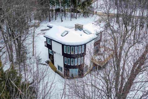 399 Mansfield View Road Stowe VT 05672