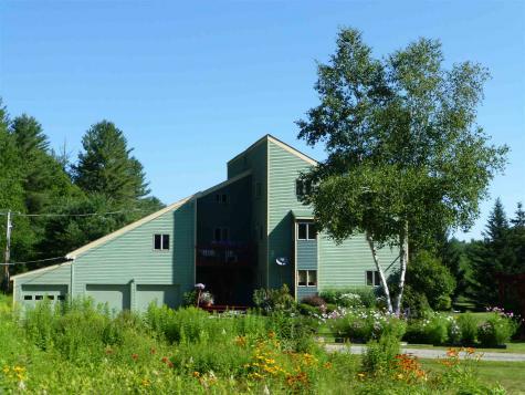 34 Kendall Farm Road Winhall VT 05340