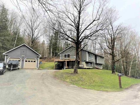 796 Mount Pisgah Road St. Johnsbury VT 05819