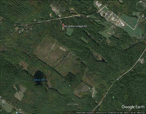 Pork Hill Road Wolfeboro NH 03894