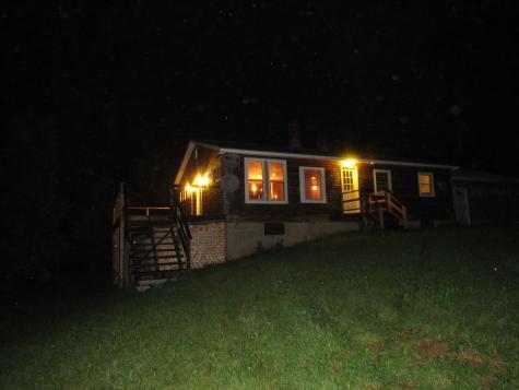 1102 Irish Hill Road Lowell VT 05847