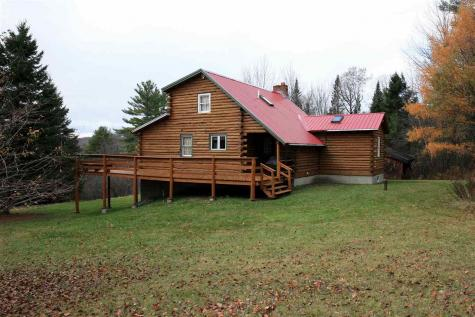 429 Grandview Road Sugar Hill NH 03586