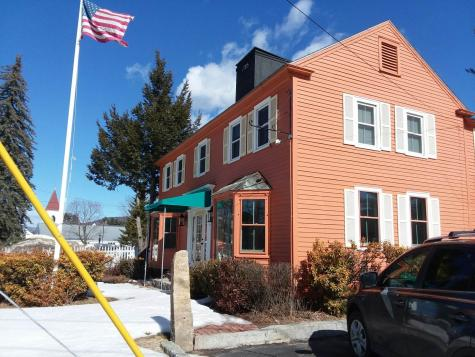 2473 White Mountain Highway Conway NH 03860