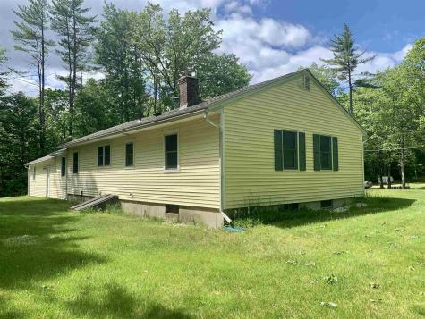 151 W. Parish Road Concord NH 03303