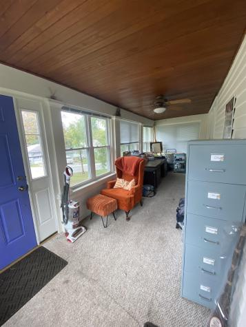 4 Robinson Avenue Bennington VT 05201