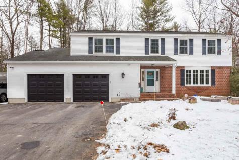 20 Meadow Lane Rochester NH 03867