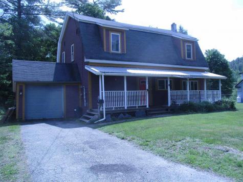 3 Lincoln Avenue Randolph VT 05060