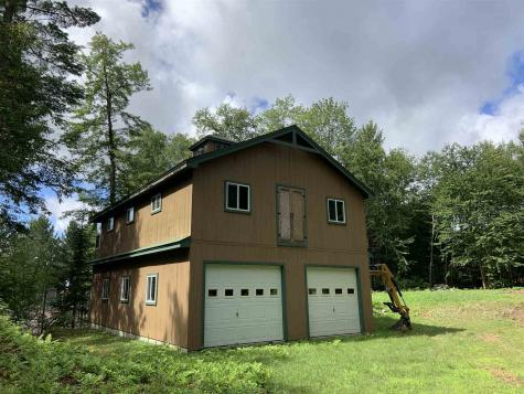 24 Newell Lane Whitefield NH 03598
