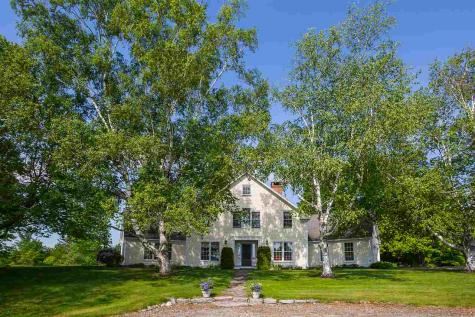 169 Landgrove Road Weston VT 05161