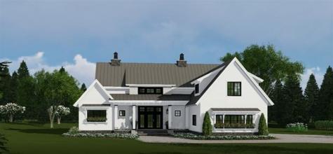 54 Garden Hill Drive Gilford NH 03249