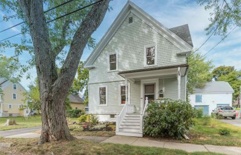 86 Grove Street Dover NH 03820