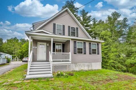 12A Stickney Road Atkinson NH 03811