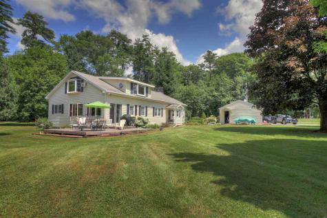 237 Kinni Kinnic Lane Poultney VT 05764