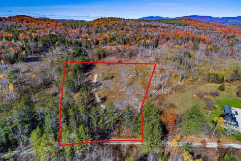 Lot 4 Wiggin Danbury NH 03230