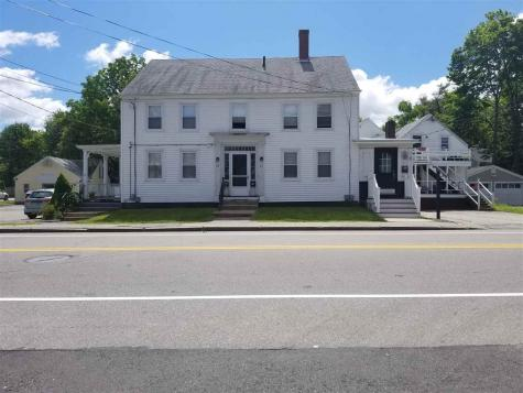 21A Portsmouth Avenue Exeter NH 03833