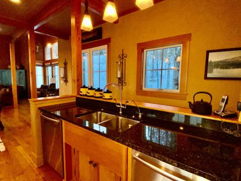 42 Spring Brook Drive Ludlow VT 05149