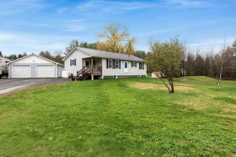 487 Pinewood Estates Morristown VT 05661