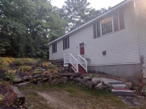 619 Province Road Barnstead NH 03218
