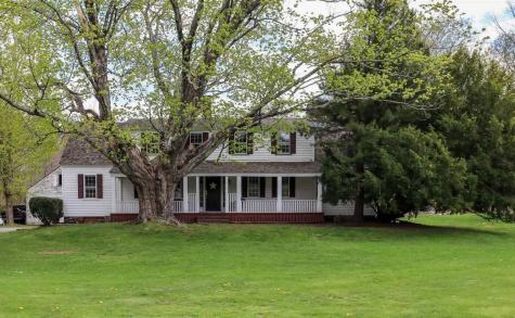 180 Cathedral Road Rindge NH 03461
