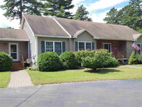 49 Logan Way Ossipee NH 03864