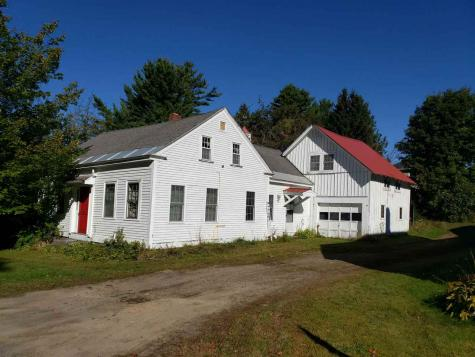 1024 Route 123 North Stoddard NH 03464