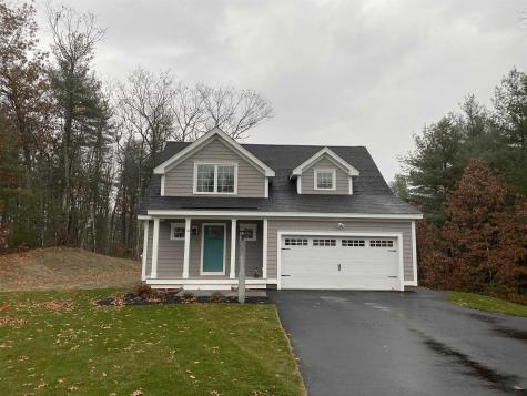 Lot 11 Lorden Commons Londonderry NH 03053