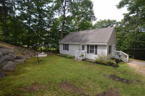 66 Larry Drive Alton NH 03810