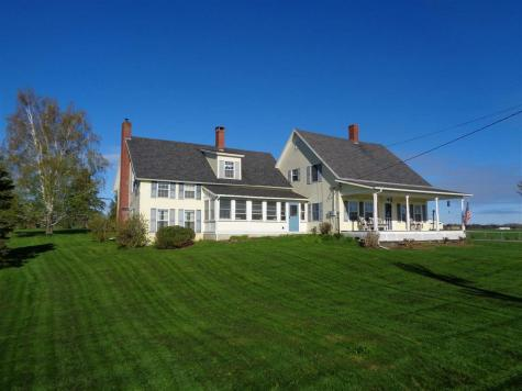 3004 Airport Road Coventry VT 05825