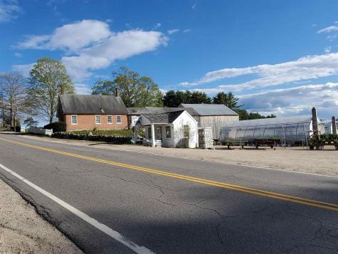 252 Middle Road Tuftonboro NH 03816