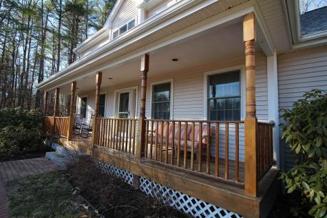 58 Great Pine Circle Farmington NH 03835