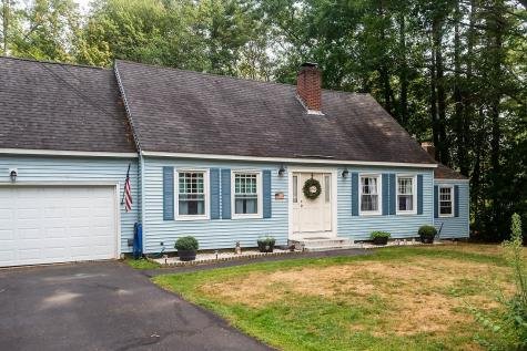 13 Thomas Street Rochester NH 03867