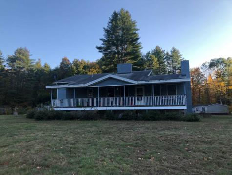 32 Birchlawn- River Terrace Castleton VT 05735