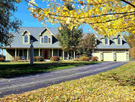 141 Snow Pond Road Concord NH 03301