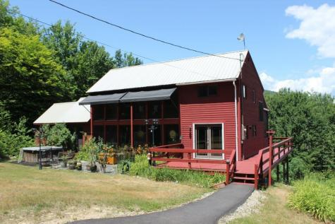 14 Mountain Ridge Road Ossipee NH 03814