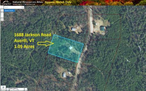 1688 Jackson Road Averill VT 05901