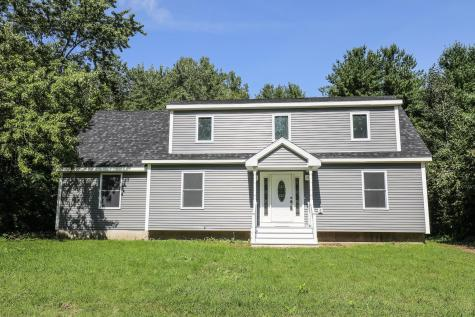 61 Pleasant Street Epping NH 03042