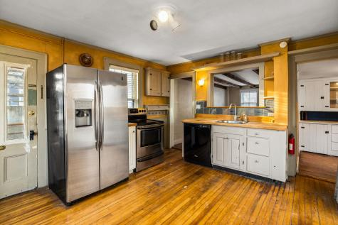 30 Chauncey Street Portsmouth NH 03801