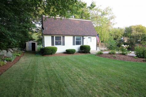 5 Jessica Court Somersworth NH 03878