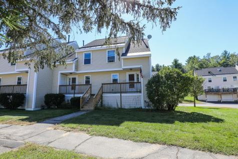 12 Vinton Drive Concord NH 03303
