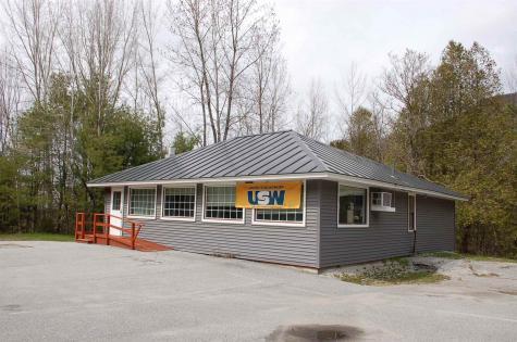 790 East Barre Road Barre Town VT 05641